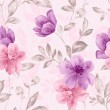 Floral seamless pattern — Stock Photo #34919149