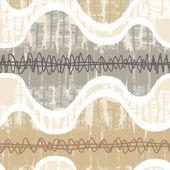 Vivid repeating seamless pattern — Stock Photo