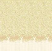 Vivid texture with deer — Stock Photo