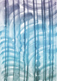 Abstract watercolor art hand paint — Stock Photo