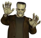 Frankenstein — Stock Photo