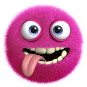 Juguete rosa — Foto de Stock