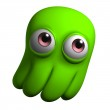 Cute octopus — Stock Photo #13303088