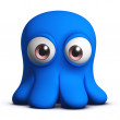 Cute octopus — Stock Photo #13303115