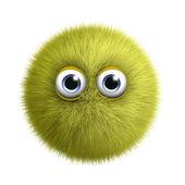 Yellow bug — Stock Photo