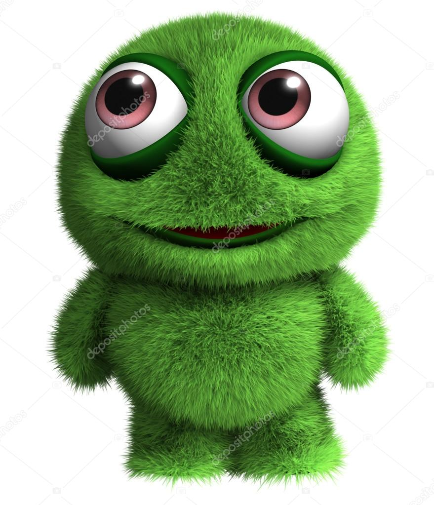 Free3dmonster pics cartoon picture