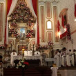 Mass of Corpus Christi in Paraty, Brazil — Stock Video