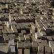 Mount of Olives Cemetery - Foto de Stock
