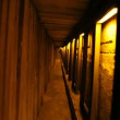 The Western Wall Tunnels, Jerusalem - Stock Photo