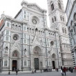 Stock Video: Duomo of Florence