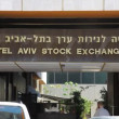 Israel Tel Aviv Stock Exchange TASE — Stock Video