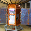 TecSAR Observation Satellite on display - Stock Photo