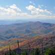 Stock Photo: Smokey Mountains