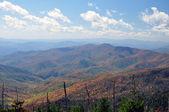 Smokey Mountains — Stock Photo