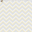 Royalty-Free Stock Vector Image: Vintage Style Full Repeat Seamless Chevron Pattern