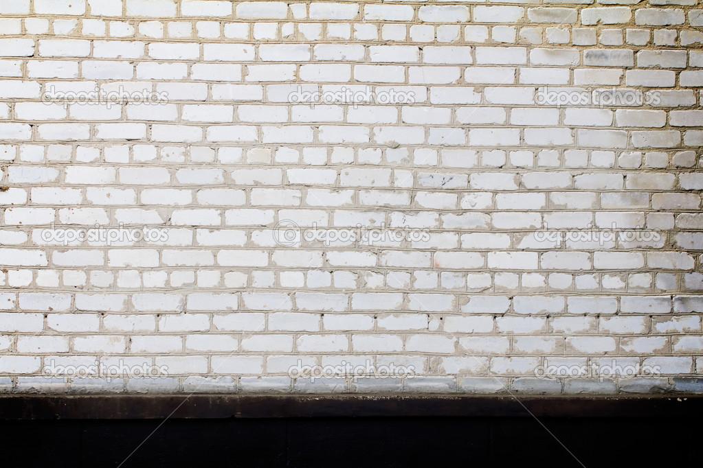 Background Black And White Brick Brick Wall Old Grunge Black White Painted Background Photo by Euroshot