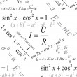 ������, ������: Trigonometry algebra and physics formulas