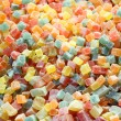 Assorted Turkish Delight — Stock Photo