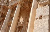 Efesu turecko — Stock fotografie