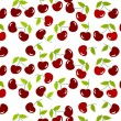 Cherry pattern — Stock Photo #13389233
