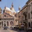 Padua, Italy — Stock Photo #13378542