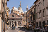 Padua, Italy — Stock Photo
