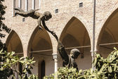 Padua, Italy — Stock Photo