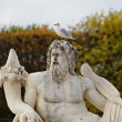 Stock Photo: France Victorious - statue in Paris