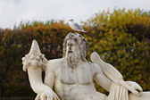 France Victorious - statue in Paris — Stock fotografie