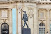 Charles de Gaulle. — Photo
