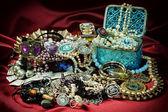 šperky pro ženy — Stock fotografie