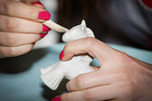 Handgemaakt aardewerk — Stockfoto