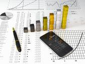 Economy_01 — Stock Photo