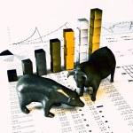 Economy_10 — Stock Photo