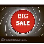 Sale 007 — Stock Vector