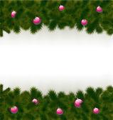 Christmas vector elements — Stock Vector
