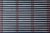 Stroh farbigem hintergrund — Stockfoto