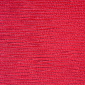 Red texture background — Stock Photo