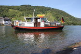 Mosel River,Germany,Alf — Stock Photo