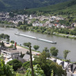 Stock Photo: Mosel River