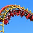 Rollercoaster Ride — Stock Photo #13285507