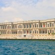 Stock Photo: Ciragan Palace, Bosporus, Istanbul, Turkey