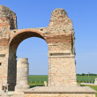 Old Roman City Gate (Heidentor) — Stock Photo #13381946