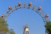 Vienna Giant Ferries Wheel (Riesenrad) — Stock fotografie