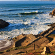 Stock Photo: Sutro Baths in SFrancisco