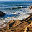 Sutro Baths in San Francisco — Stock Photo #13449341