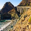 big sur california coast — Stock Photo