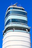 Airport Tower - Vienna — Foto Stock