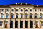Palais Liechtenstein — Stock Photo