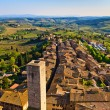 San Gimignano — Stock Photo #13467586